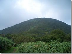 8.13 竜ヶ岳 三つ峠 004