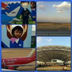 縁ジェリスト日記271〜富士山静岡空港
