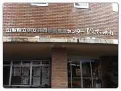縁ジェリスト日記317〜パンフ配布