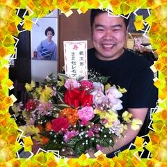 縁ジェリスト日記340〜マスターおめでとう!