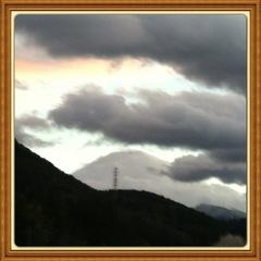 縁ジェリスト日記361〜富士山が…