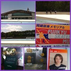縁ジェリスト日記401〜富士急コニファーフォレスト